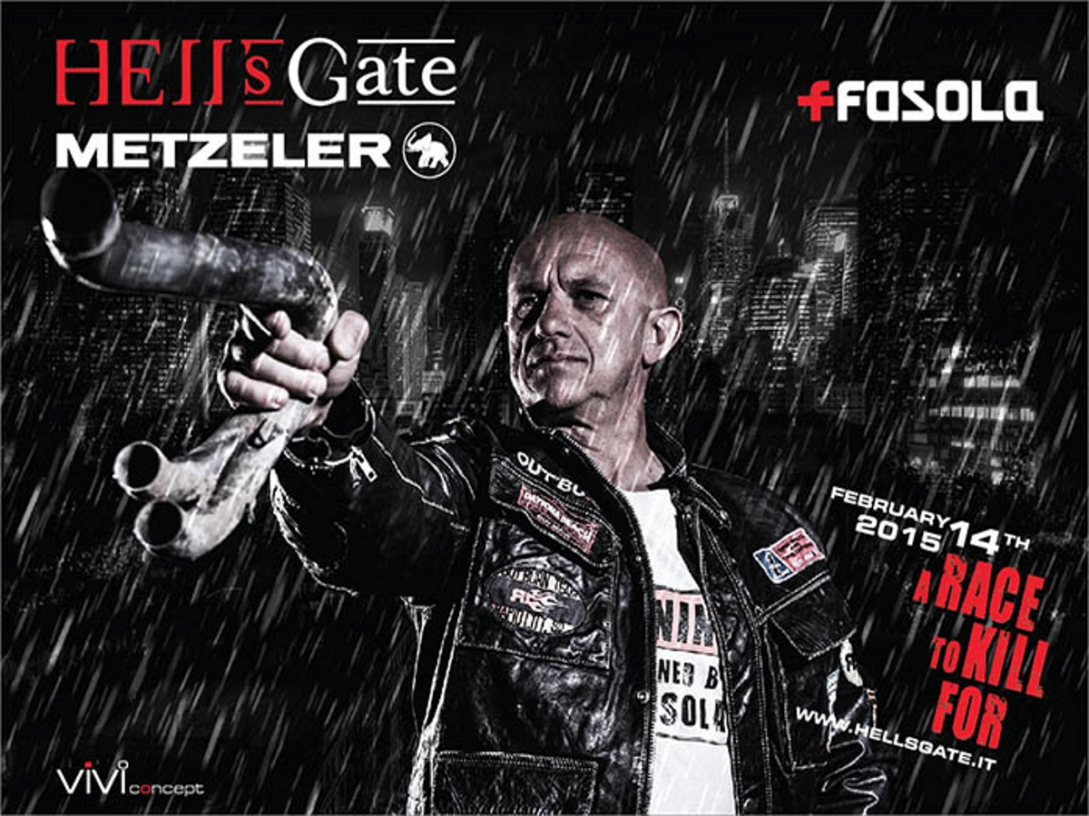 Hell's Gate 2015