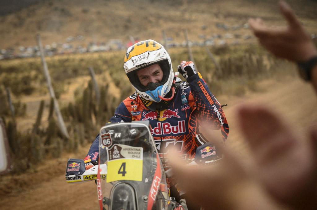 Jordi Viladoms (KTM)