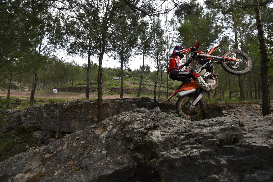 Precios gama KTM off road 2017