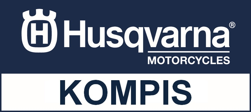 KOMPIS Husqvarna