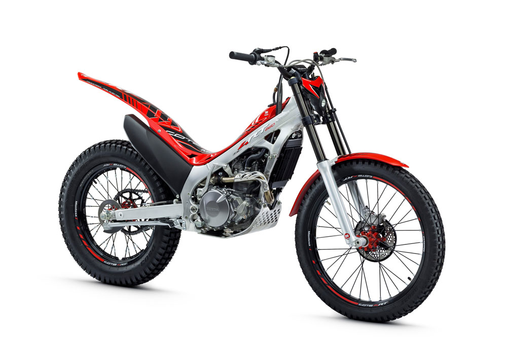 Montesa Cota4RT250