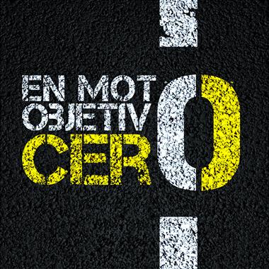 En Moto: Objetivo Cero