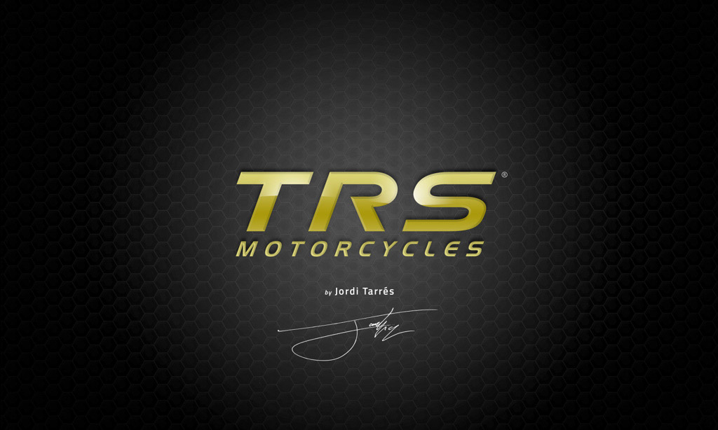 TRS Motorcycles logo