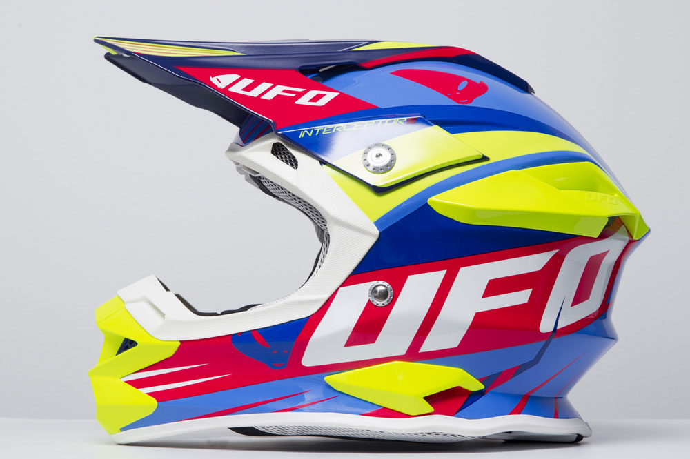 Casco UFO Interceptor Limited
