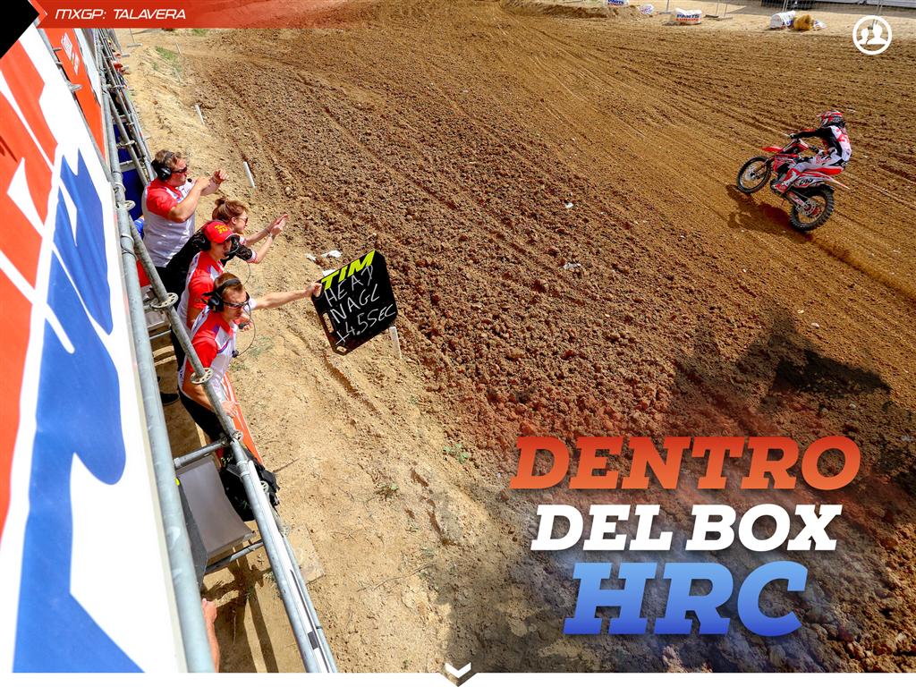 Team Honda HRC MXGP
