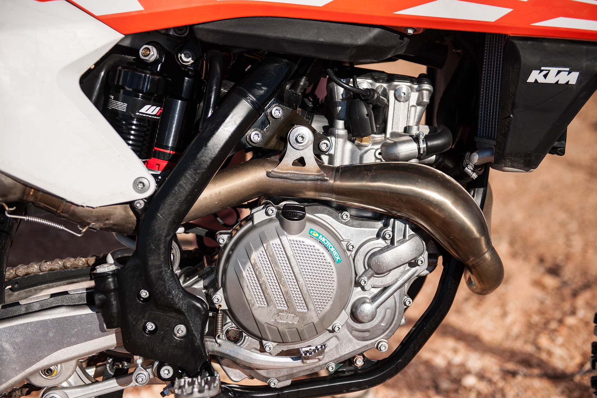 KTM 450 SX-F 2016