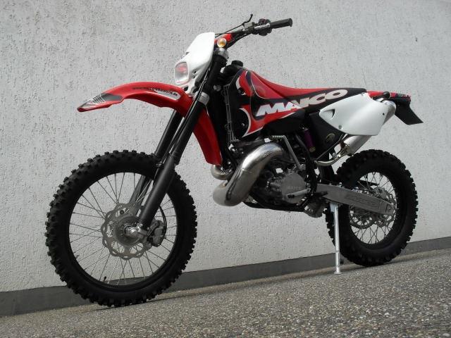 Maico 700