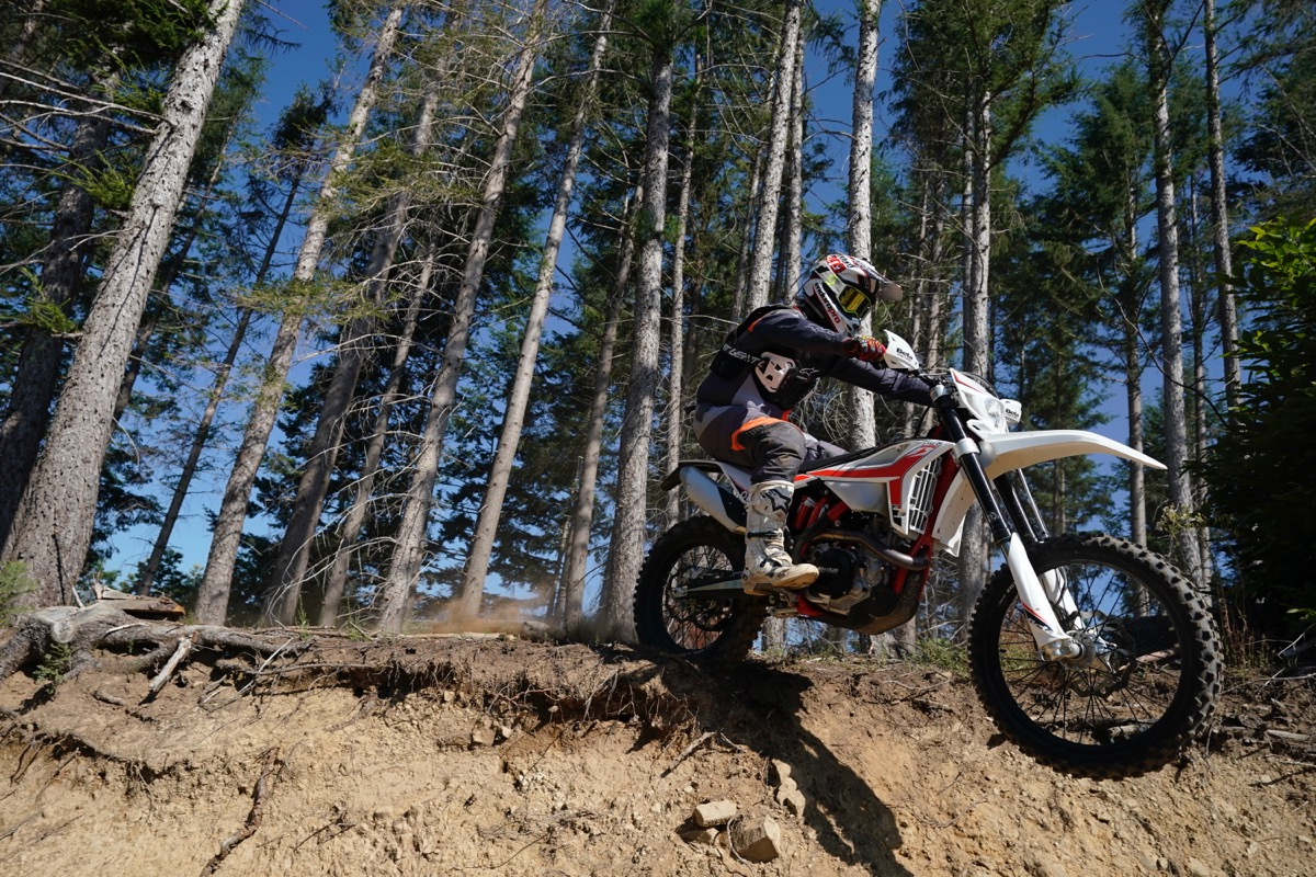 Beta Enduro 2020 2T