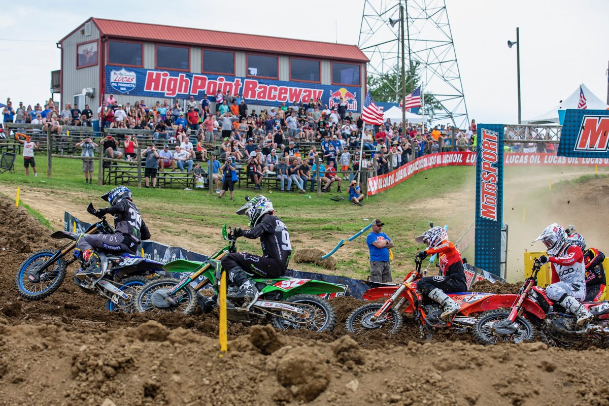novedades motocross 4t 2020