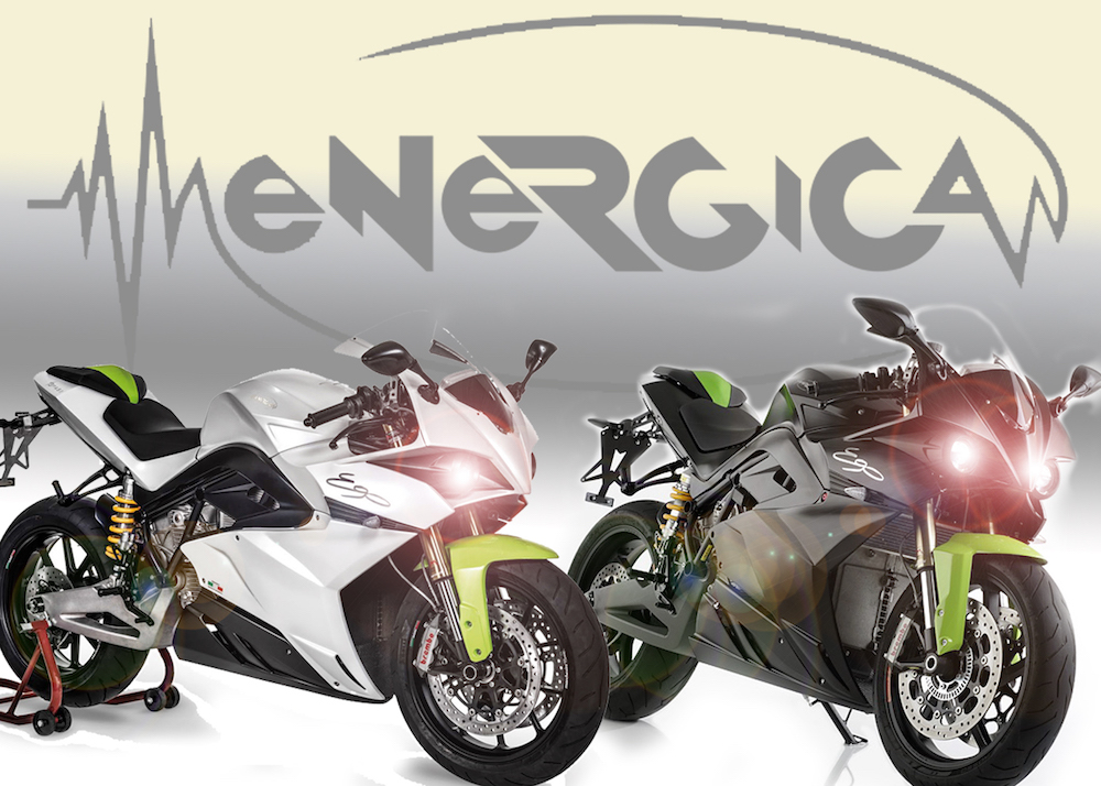 MotoGP electrica