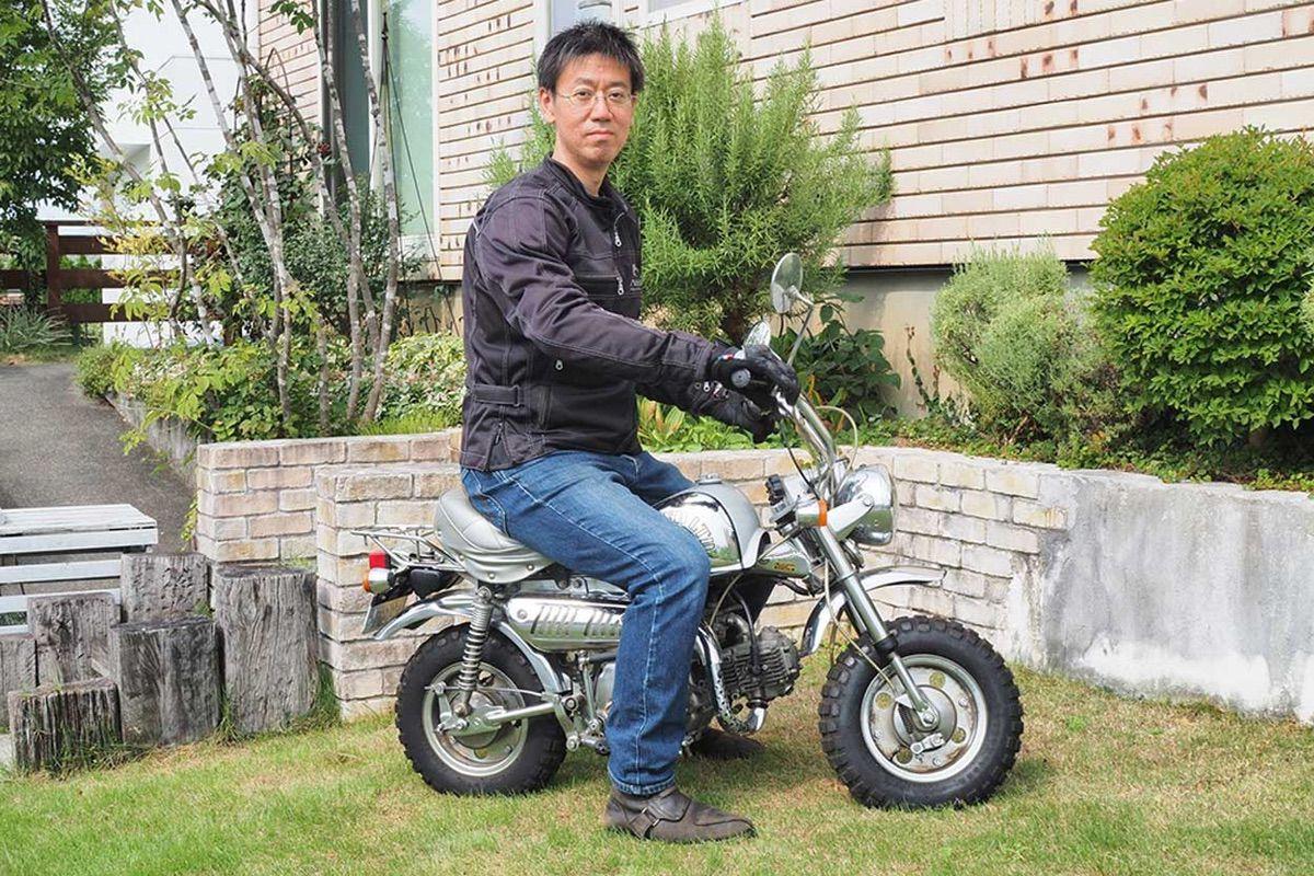 Entrevista Dai Arai, ingeniero jefe de Honda sistema doble embrague DCT