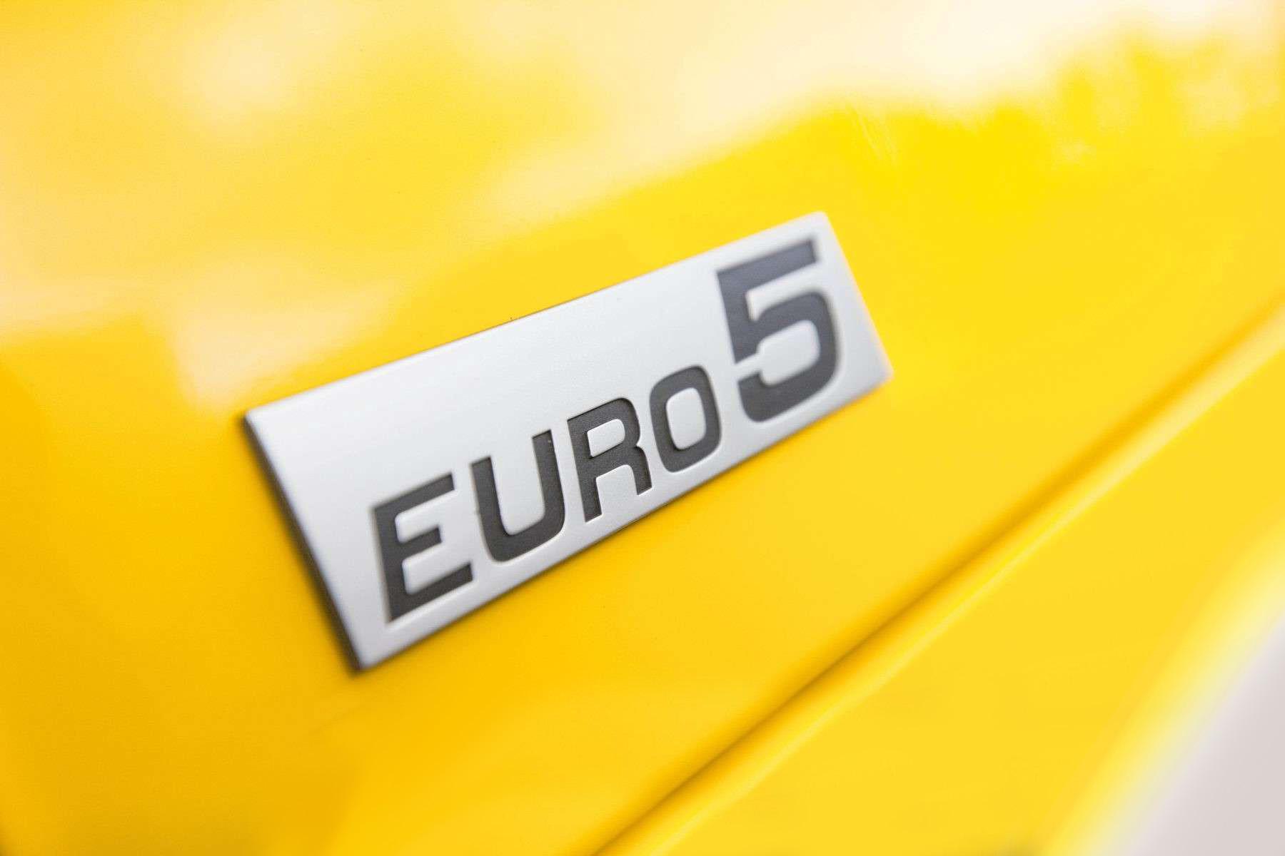 euro 5 motos euro5