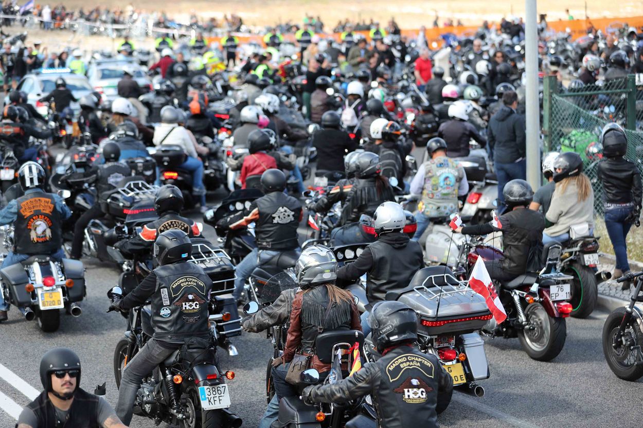 European HOG Rally