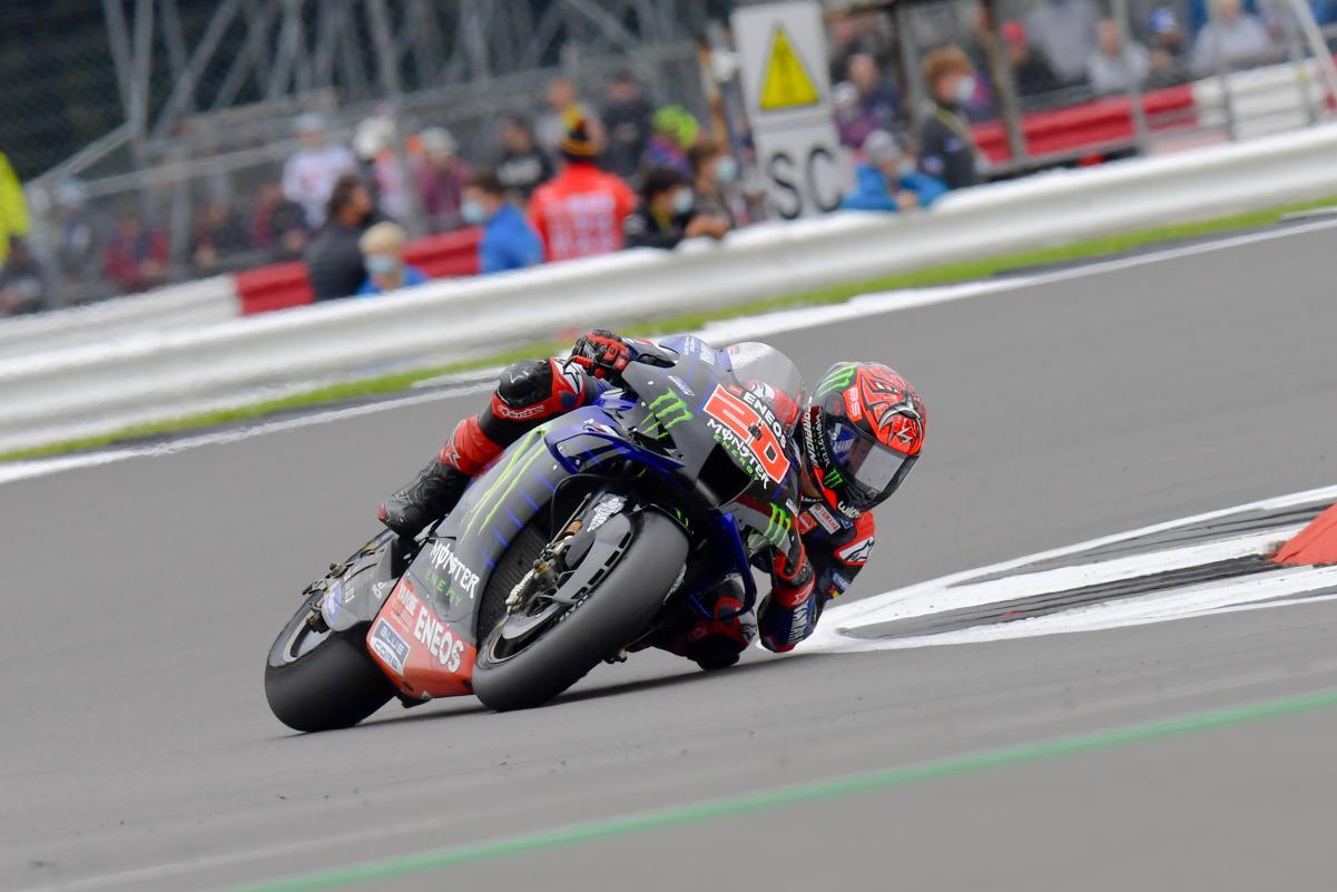Encuesta: ¿Ves a Fabio Quartararo Campeón de MotoGP en 2021?