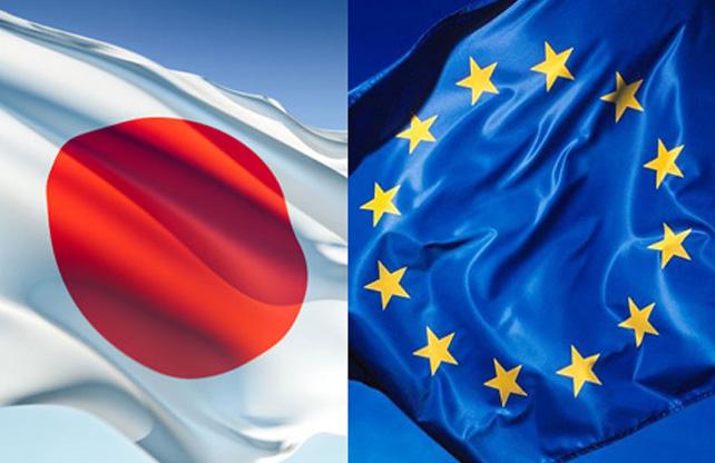 acuerdo Japón-UE