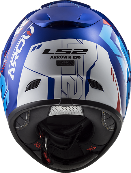 Casco de moto LS2 ARROW R EVO