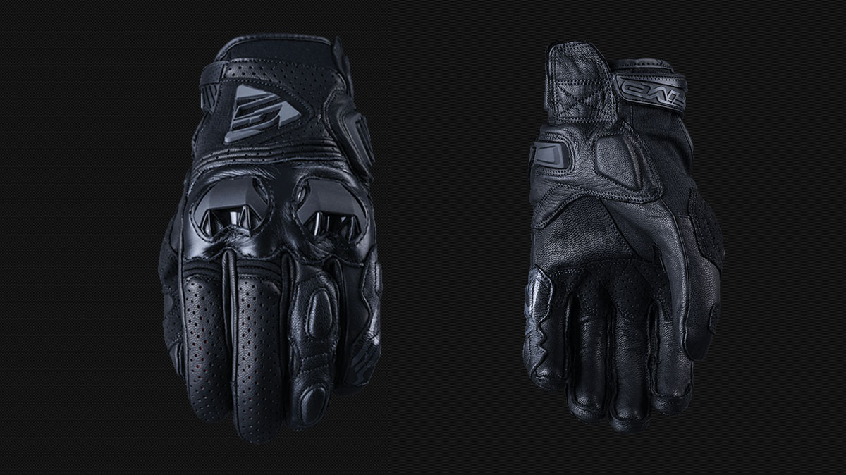 Guantes FIVE: Gama 2021
