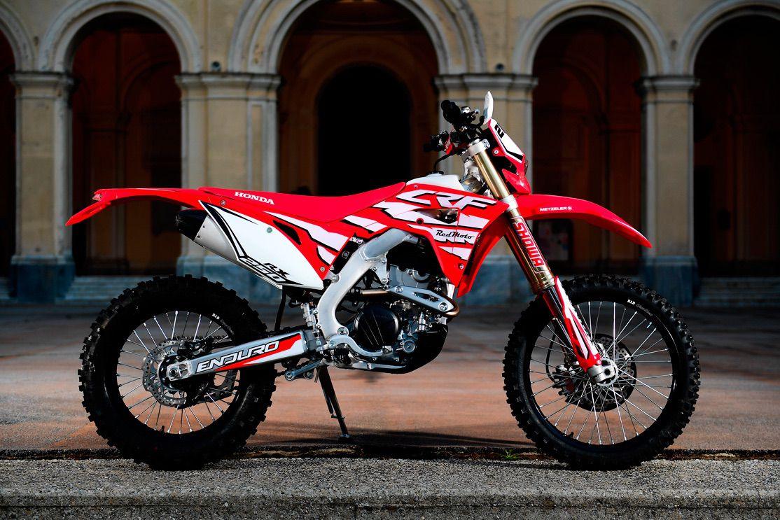 Honda CRF RX Enduro