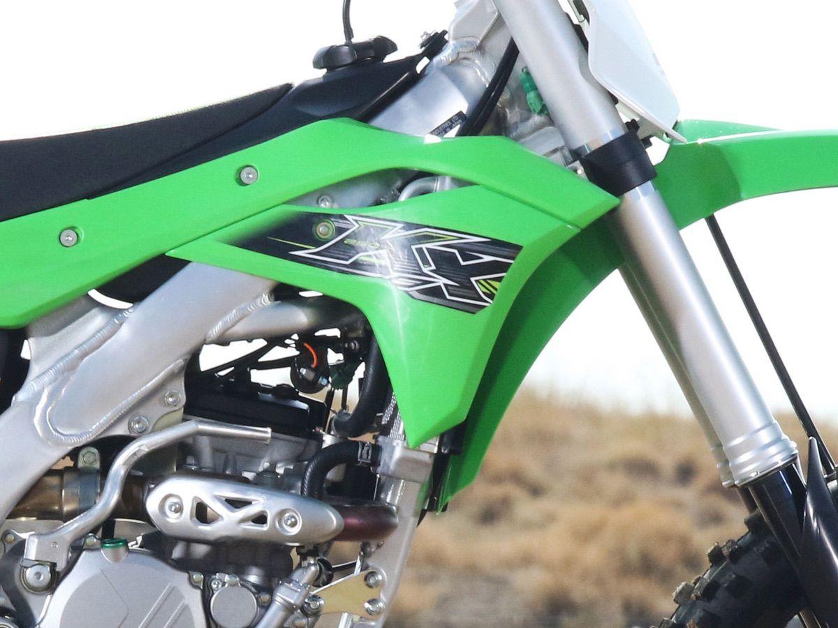 Kawasaki KX 250 2019