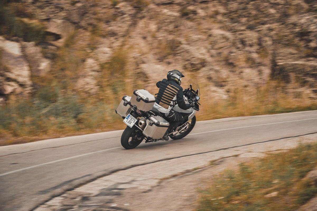 BMW F 850 GS Adventure
