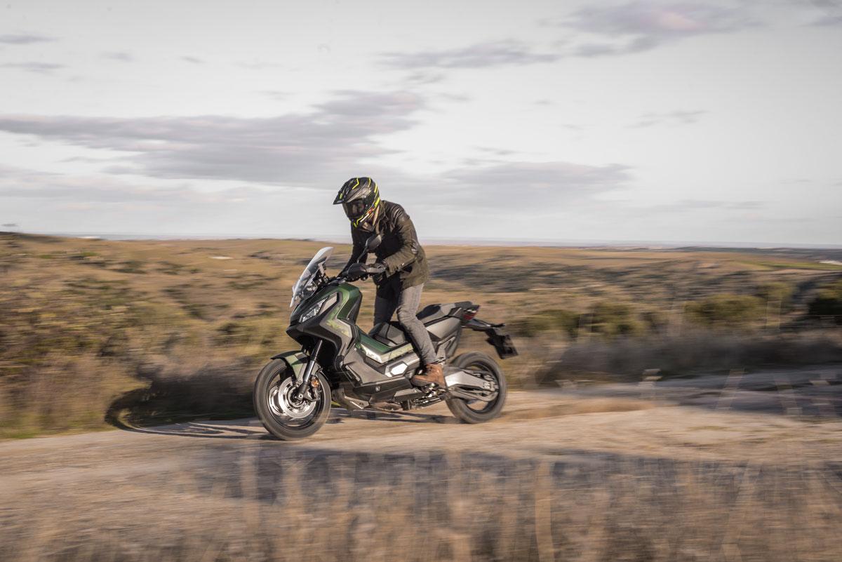Honda X-ADV 2020