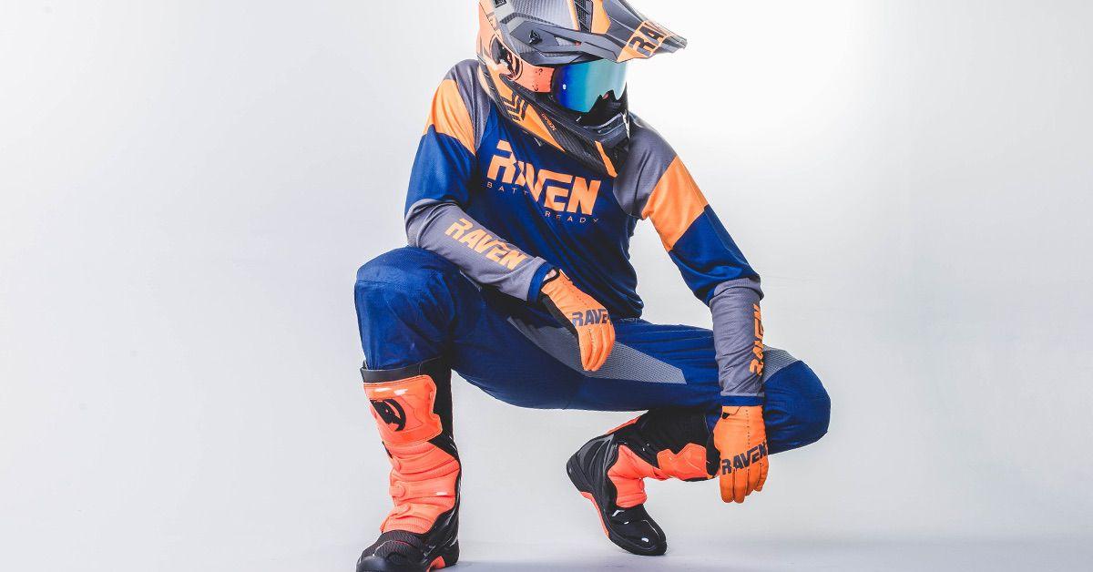 Equipación Enduro y Motocross