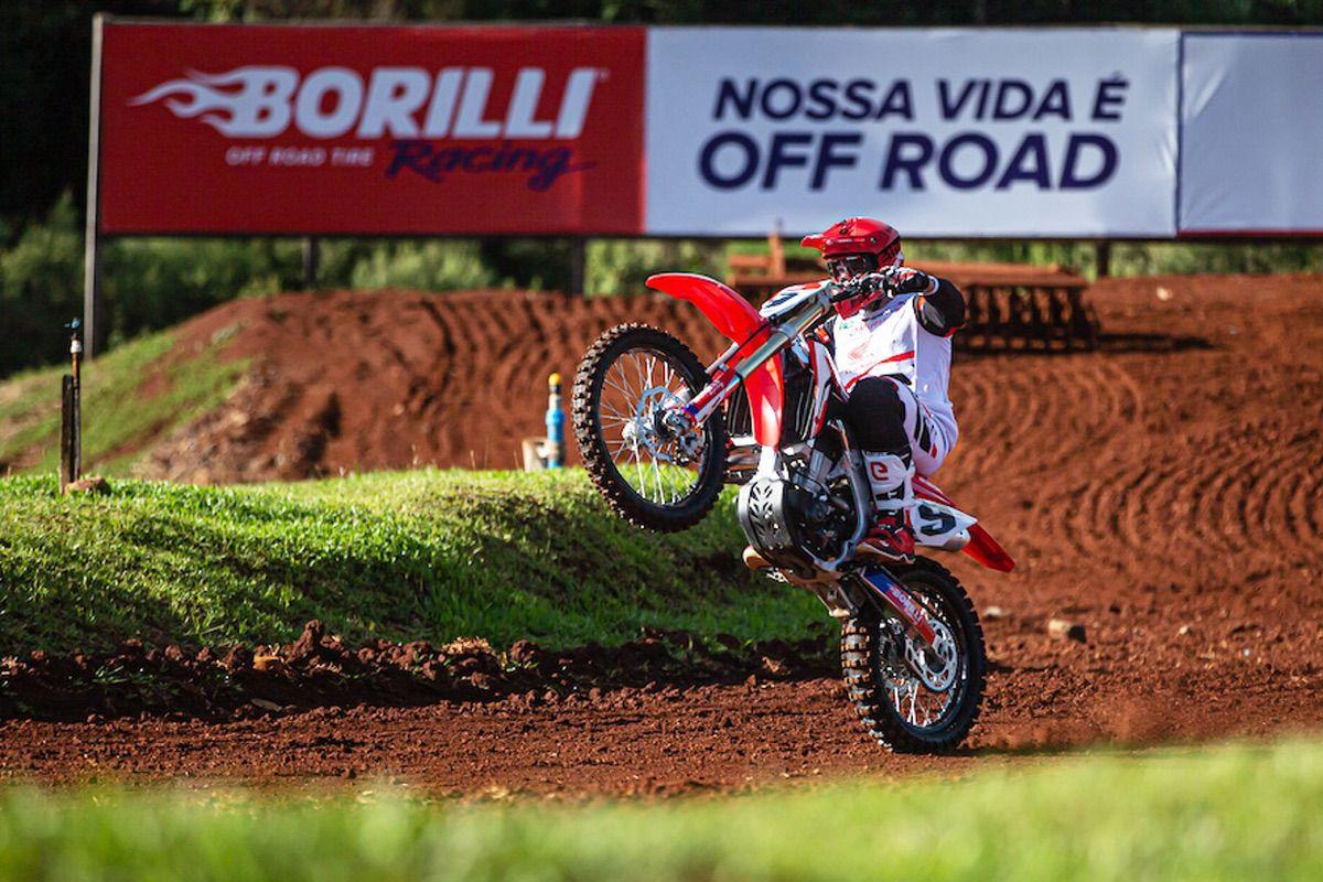 Borilli Racing