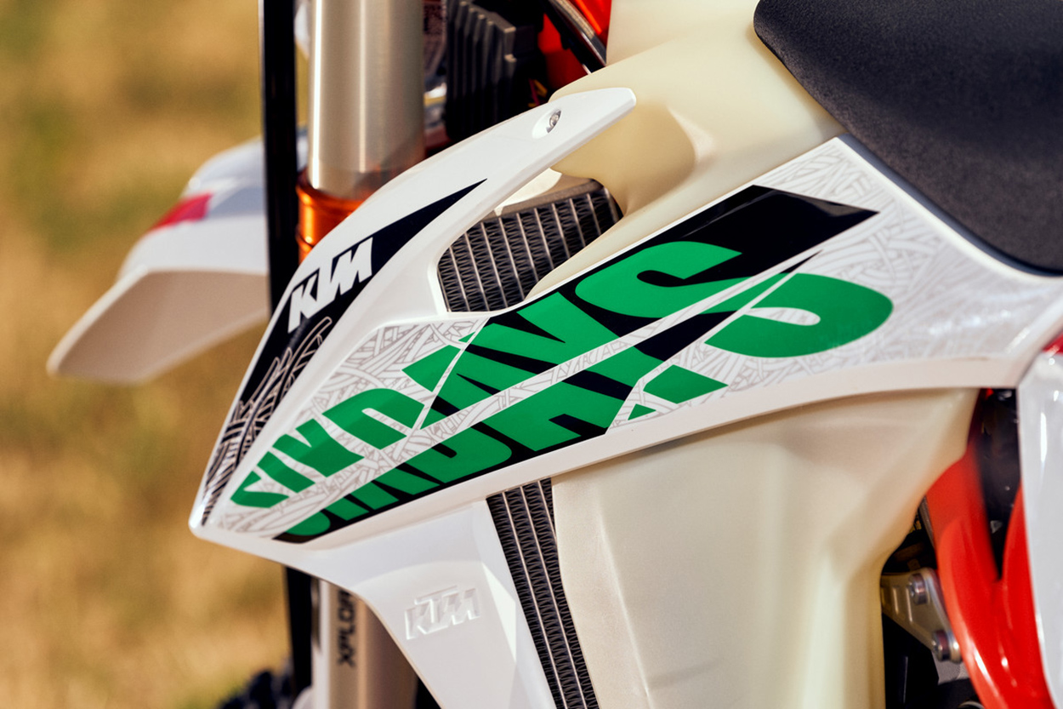 KTM Rental & Race Service