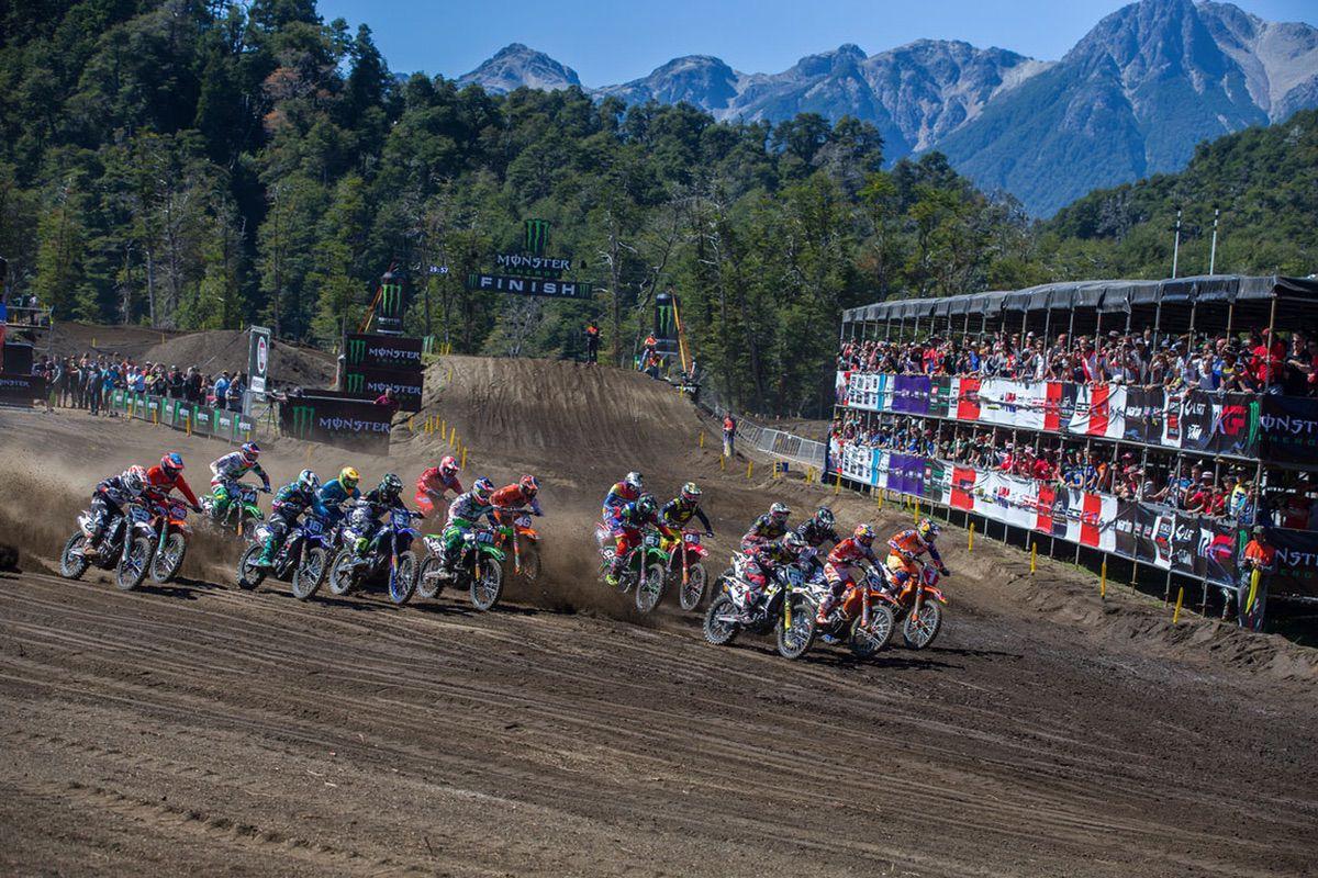MXGP Patagonia-Argentina 2018