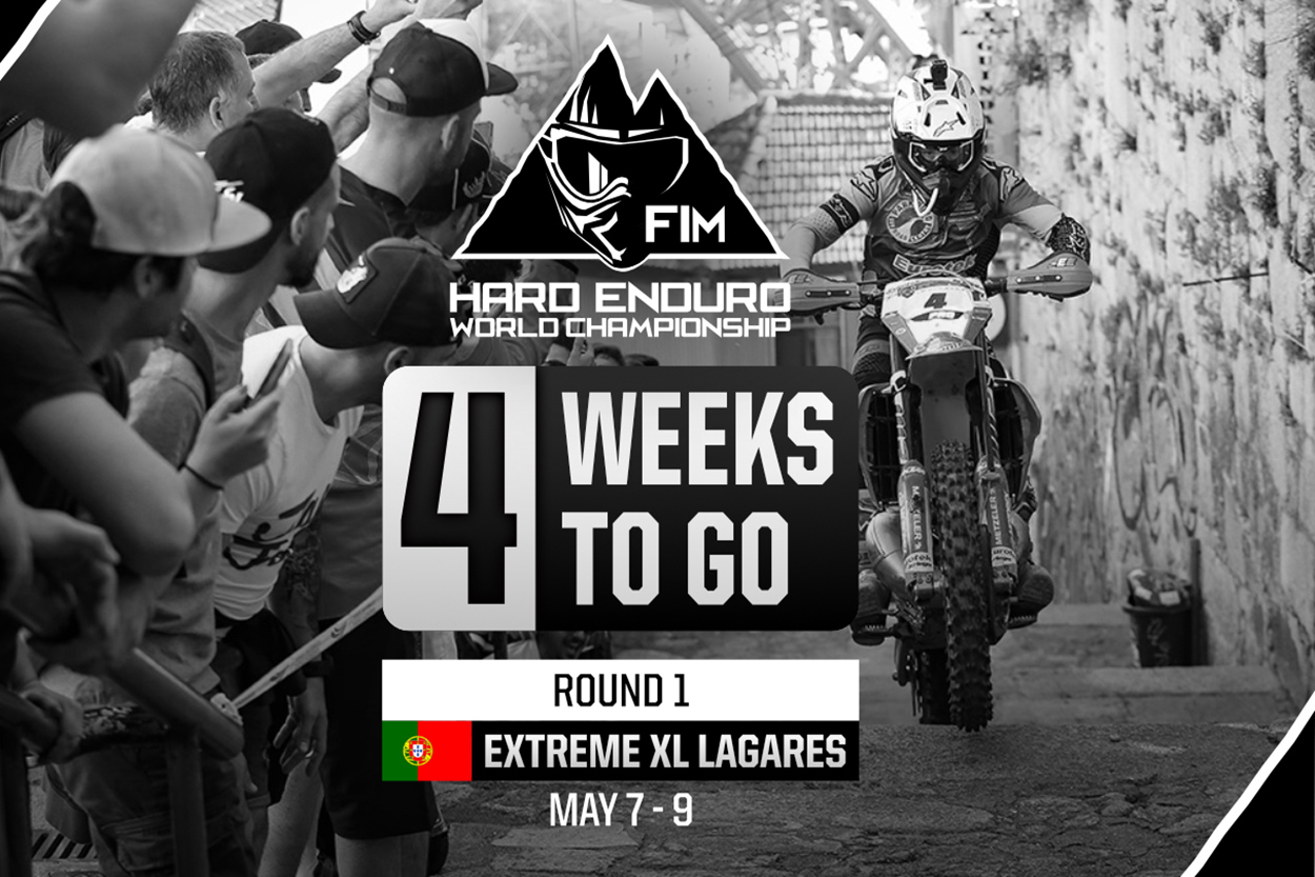 Campeonato del Mundo FIM de Hard Enduro 2021