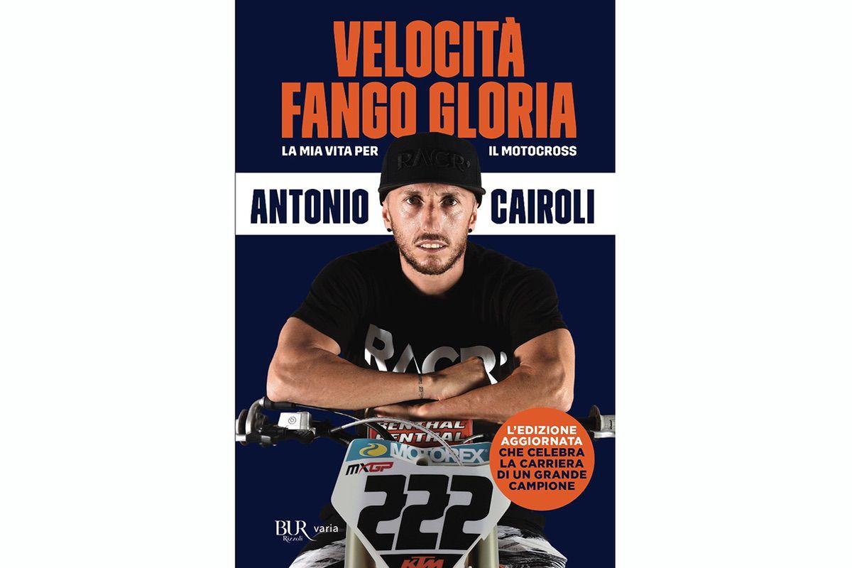 Velocità, Fango, Gloria, la mia vita per il Motocross