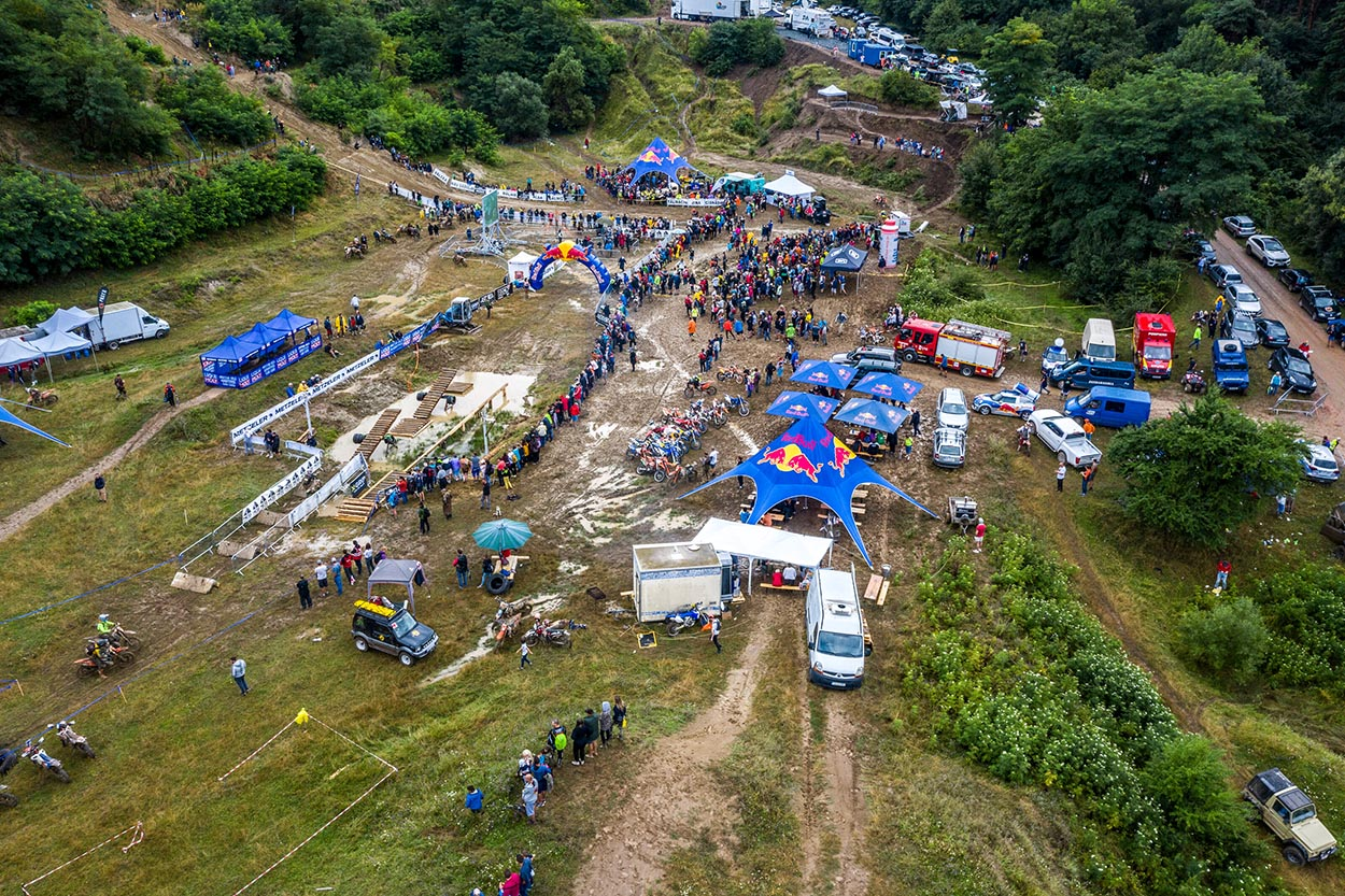 Red Bull Romaniacs 2019