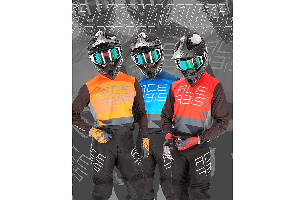 Acerbis MX J-Team 2021