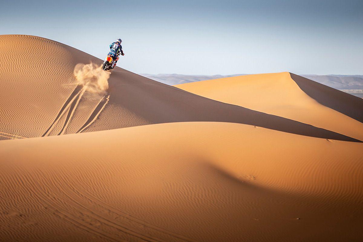 Rally de Marruecos 2019