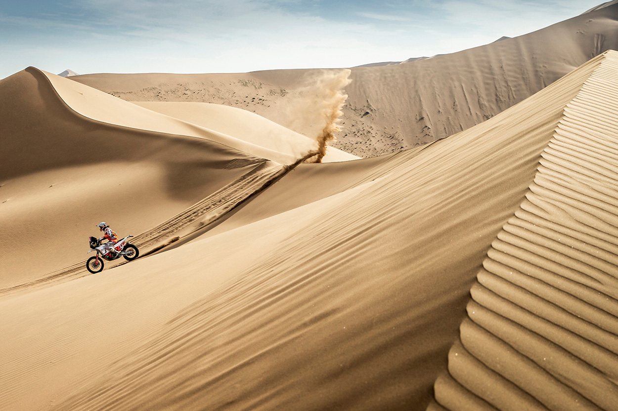 Silk Way Rally 2019
