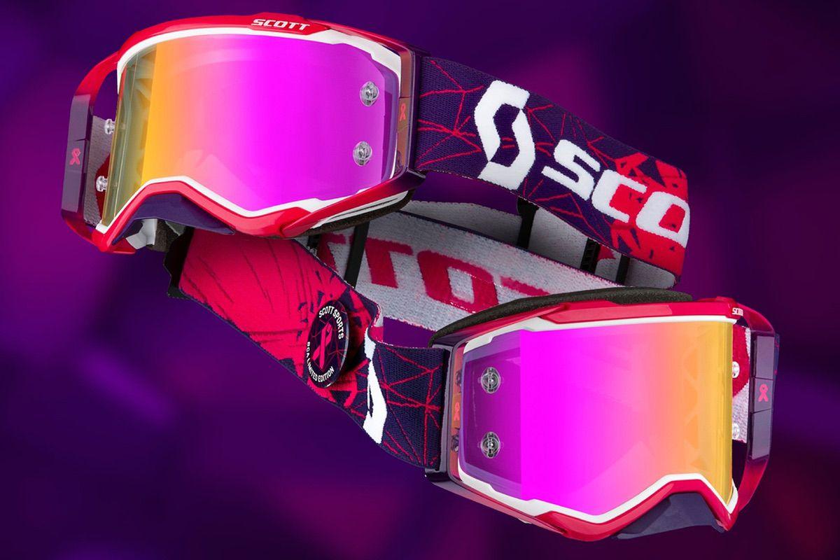 Scott BCA Prospect Goggle