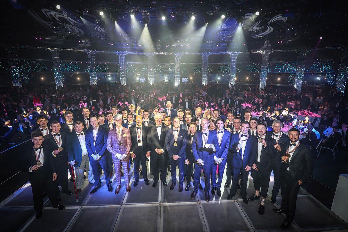 FIM Awards Ceremony 2019