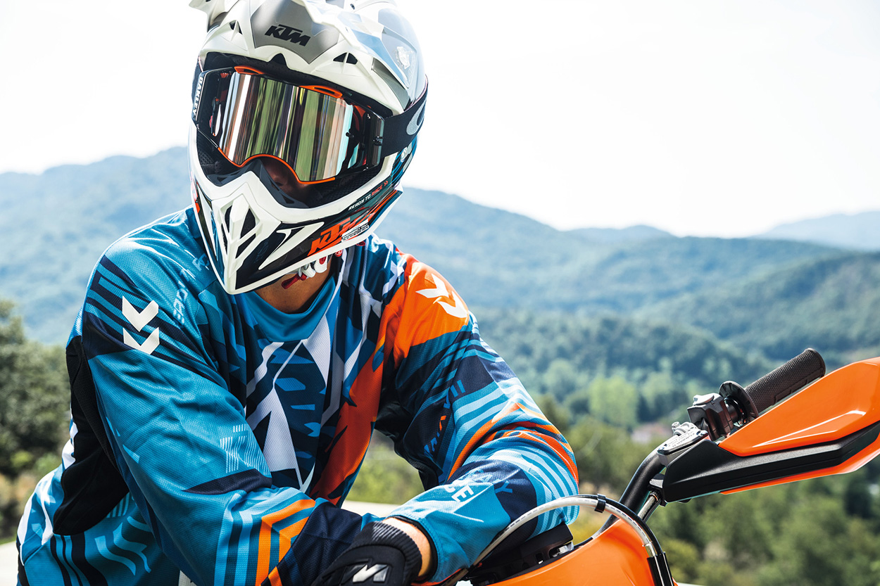 KTM Freeride_PowerWear 2018
