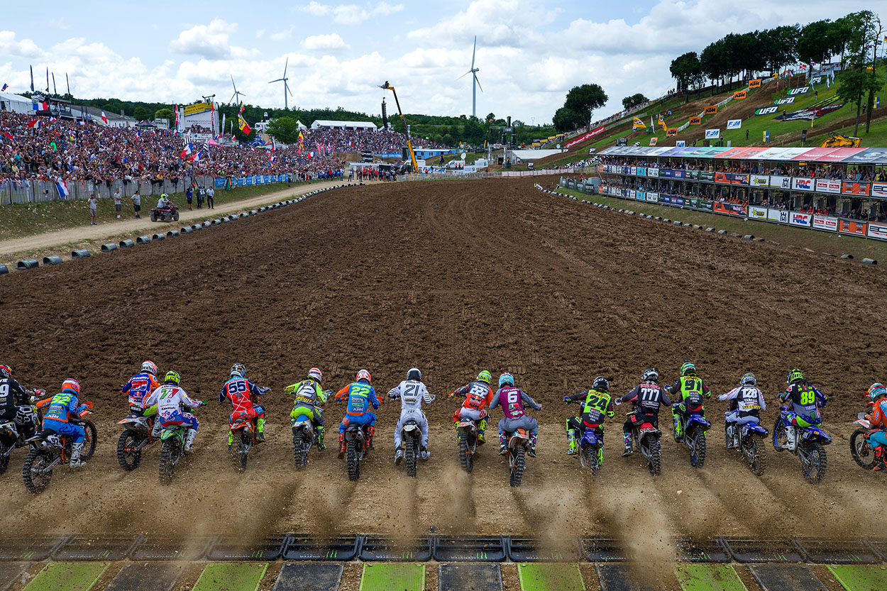 MXGP St. Jean d'Angely 2018