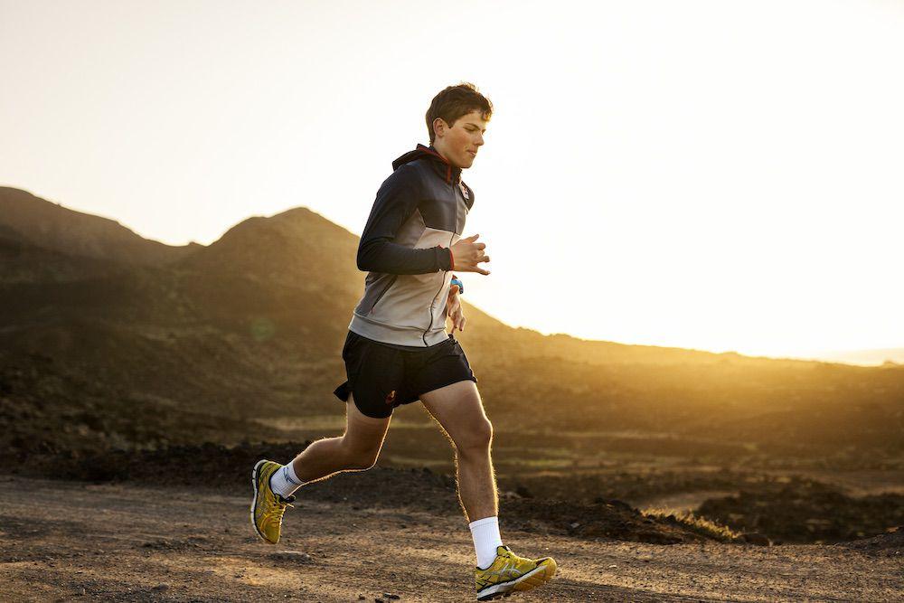 Jorge Prado Running