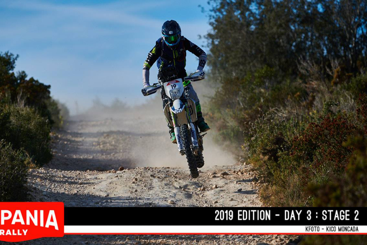 Hispania Rally 2019