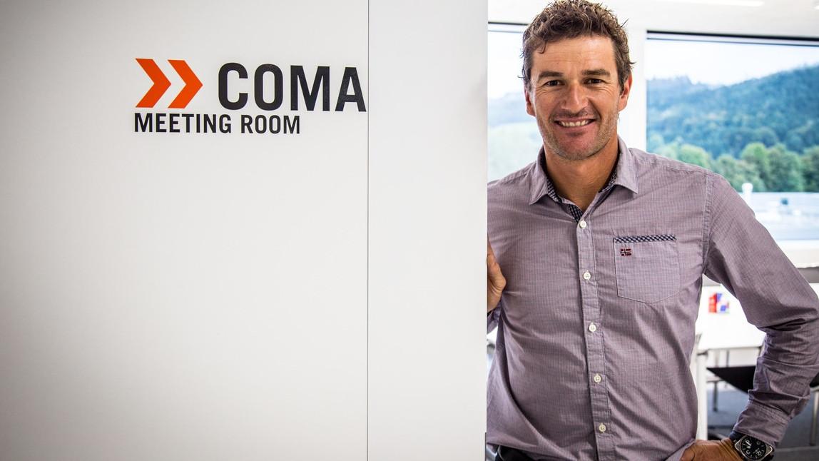 Marc Coma nuevo General Manager KTM España