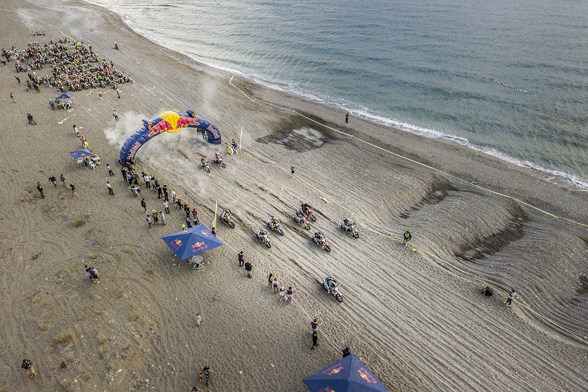 Beach Race - Sea to Sky 2018