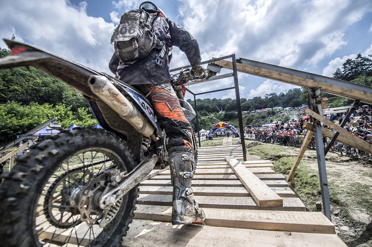 Hard Enduro Romaniacs 2018