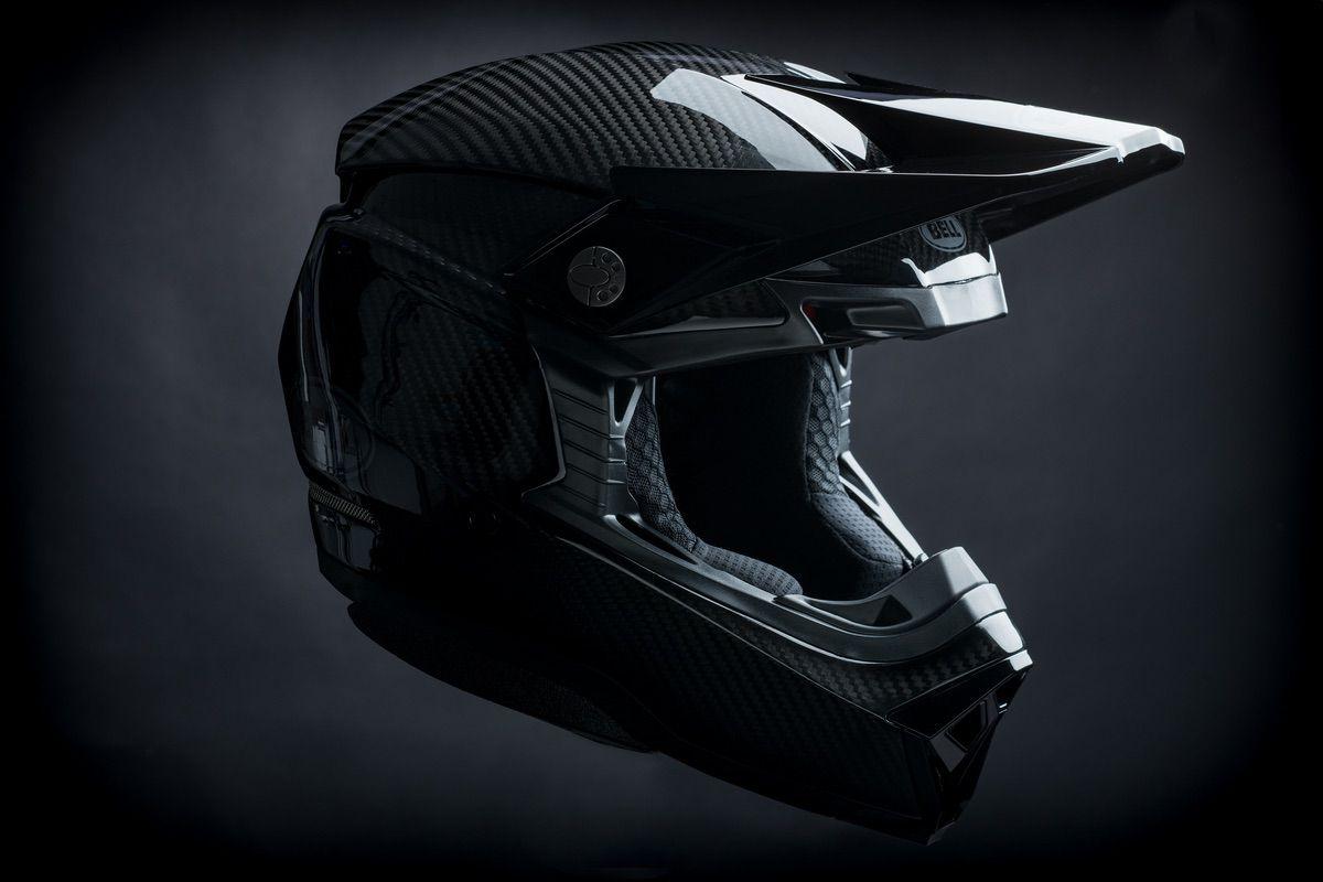 Nuevo Bell Moto-10 Spherical edición limitada