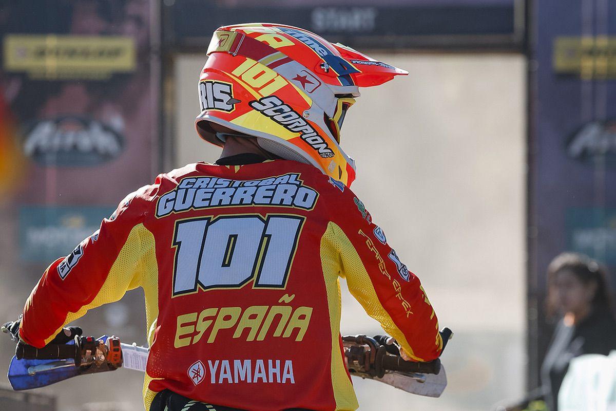 Cristóbal Guerrero