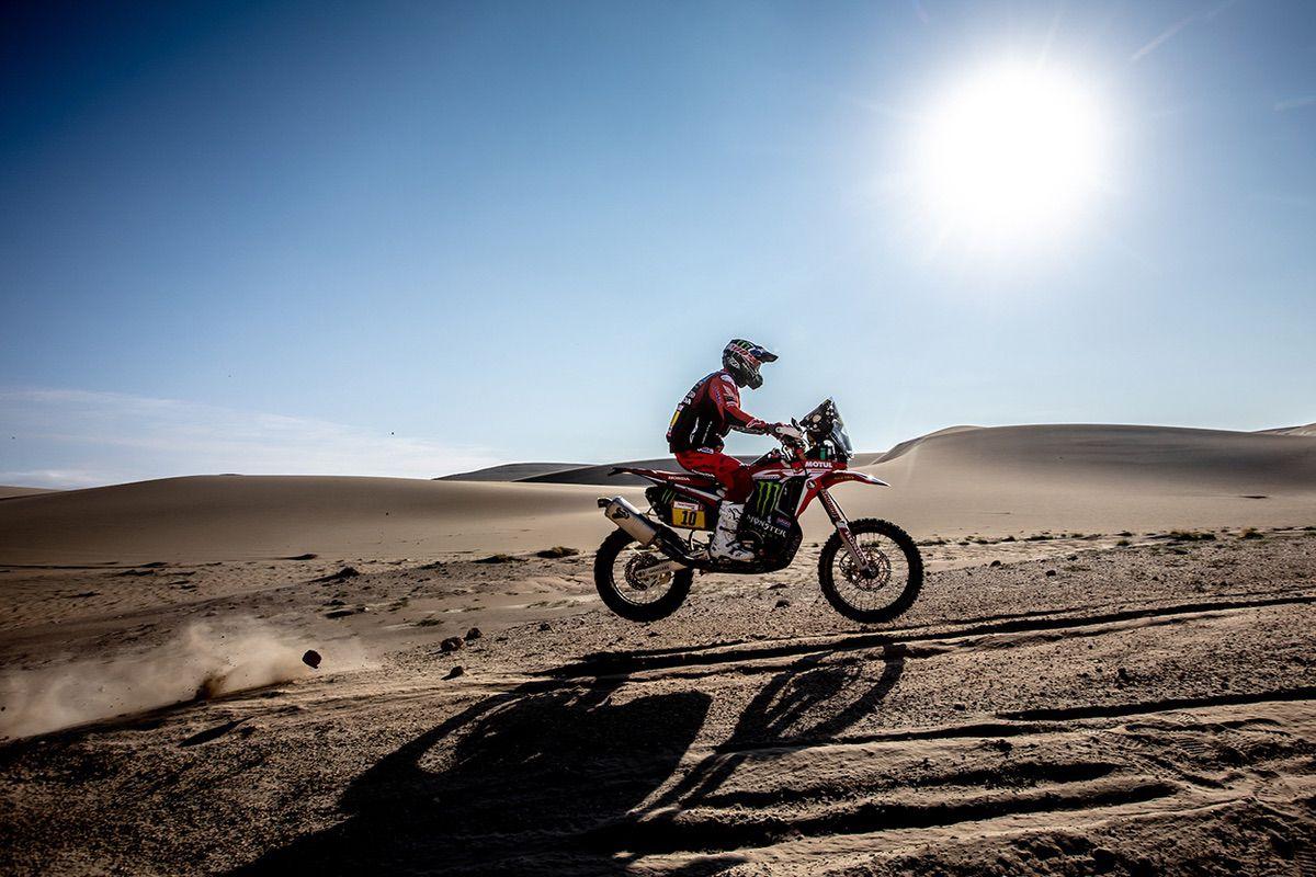 Séptima etapa Rally Dakar 2019