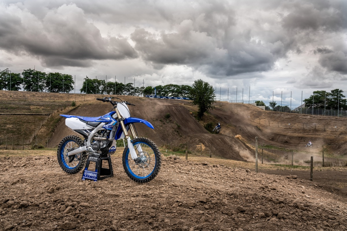 Yamaha MX Pro Tour 2019