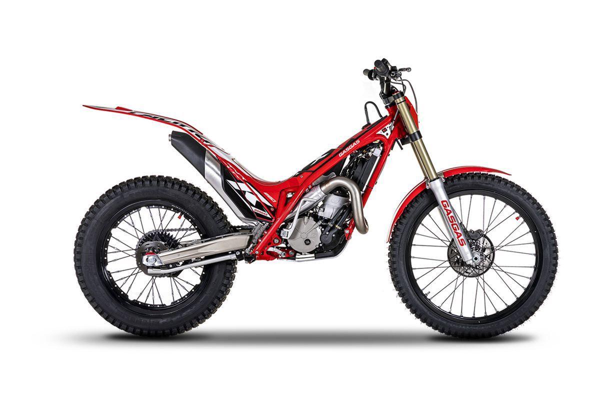 GasGas TXT Racing 280 2020