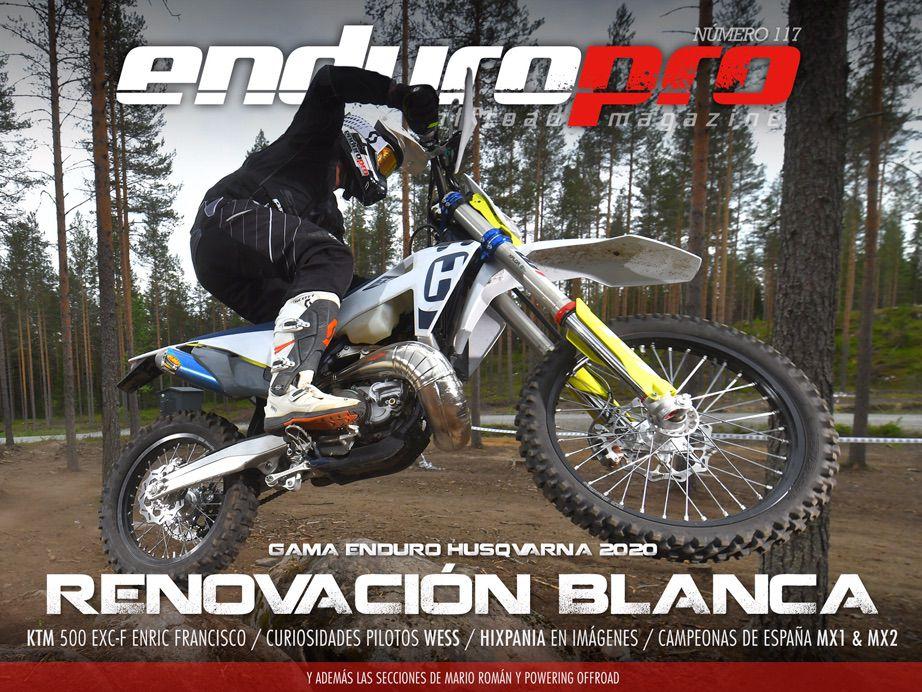 Revista enduropro 117